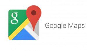 دور زدن تحریم نقشه گوگل در دامنه IR