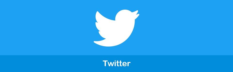 تأثیر فعالیت در توییتر twitter بر سئو