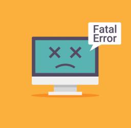 ارور Fatal Error چیست؟ آموزش حل مشکل Fatal Error در وردپرس